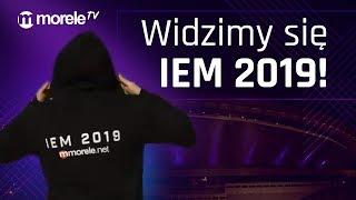 IEM 2019 | Widzimy się 1-3 marca w Katowicach