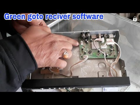 Download How To Upgrade F1 F2 Green Goto Receiver By Rs232 How To