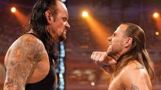 10 Fascinating WWE Facts About WrestleMania 26