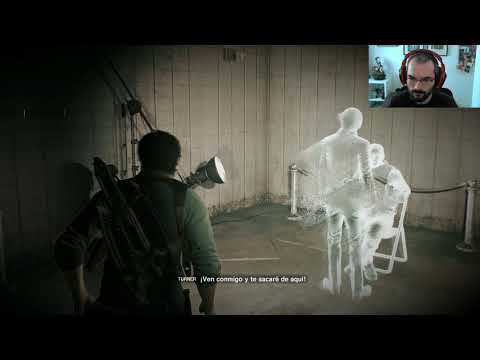 Primeras Impresiones THE EVIL WITHIN 2 - PC - 1440p