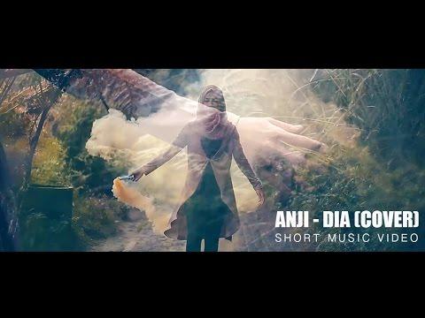 Anji - Dia (Cover) Short Music Video (Lokasi Kawasan Telaga Warna - Wonosobo)