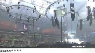 Outblast - Live at Sensation Black 2005 1/9