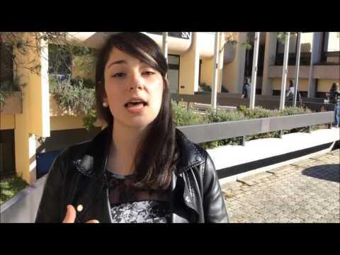 Stéphanie, MSc Digital Marketing student, talks about the programme