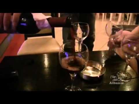 """J'irai dormir chez vous : Albanie"" french tv program (trip in Albania) with english subtitles"