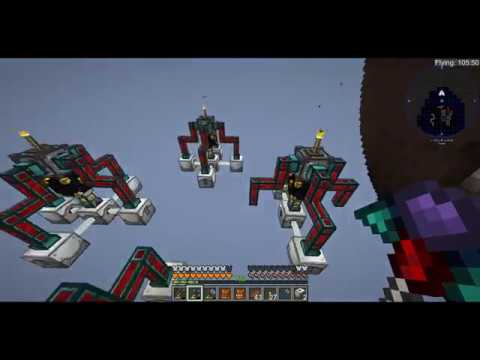 Enigmatica 2: Expert Ep13 - Lithium, Nether Star Farm, Living Armor