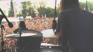 Puddle Of Mudd - TNT @ Download 2011