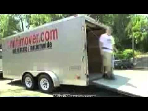 Furniture Movers Jacksonville, FL - Small Moves