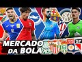 MERCADO DA BOLA │ Barcelona mira Bernardo Silva, Benfica tem acordo por Yaremchuk, Inter tenta Kepa