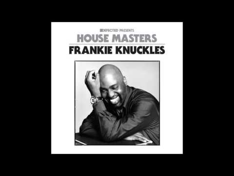 Frankie Knuckles & Director's Cut - I'll Take You There(feat.Jamie Principle)