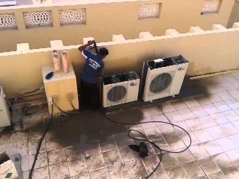 ac servicing in qatar.mp4