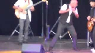 Ian Anderson - With You There To Help Me, Live In Madrid 2014