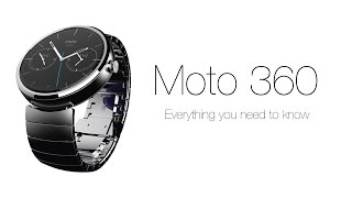 Moto 360 5.1.1 Update