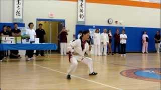 Liu Yu Chen Straight Sword 2012 Mp3