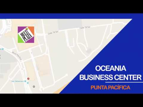 Oceania GOCSA Business Center Panama