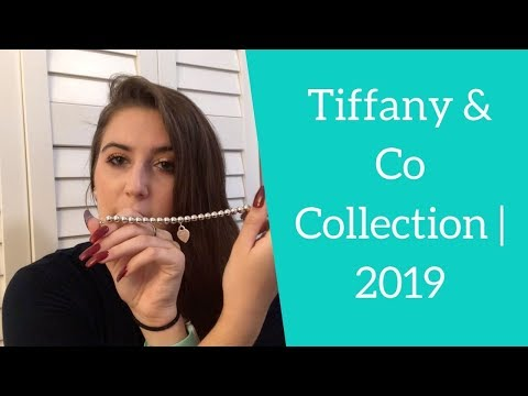 Tiffany & Co Collection | 2019 💎