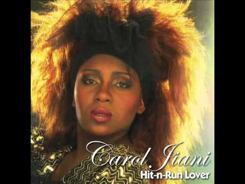 Hit'n Run Lover by Carol Jiani 1981 - Disco Dave (Loopy Loop Extendamix)