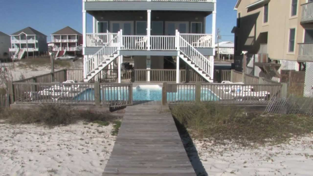 Endurance Beach House 2017