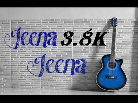 jeena jeena guitar tabs/leads lesson badlapur - YouTube