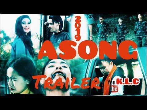 ASONG NEW KARBI MOVIE trailer 2019