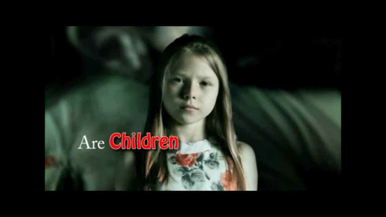 Human Trafficking Awareness - Mad World