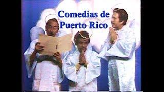 Comedias de Puerto Rico - Archivo de Medios Audiovisuales, UPR-RP