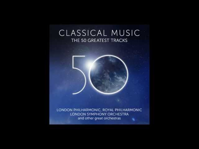 Handel - Sarabande - National Philharmonic Orchestra Strings