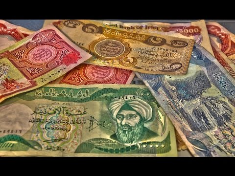 Forex buy iraqi dinar