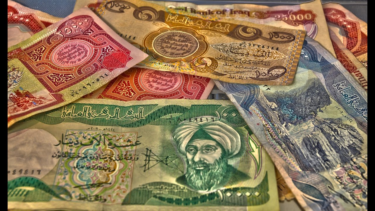 Dinar Guru - CameraIraq com - Iraqi Dinar News and Central Bank of Iraq