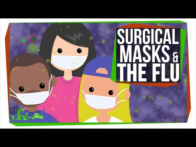 Do Surgical Masks Really Protect You from the Flu?