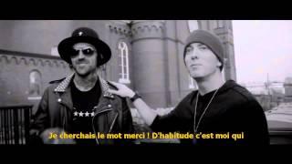 Download Yelawolf et Eminem font la promo de Love Story - VOSTFR MP3 song and Music Video