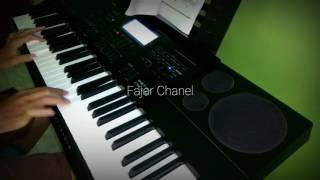 Opick - Alhamdulilah (instrumen islami) Piano Cover - Stafaband