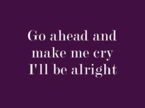 Leona Lewis - I Got You (with lyrics)