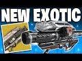 Destiny 2: NEW EXOTIC - The Gjallarhorn Returns ?? WTF - The Midnight Special