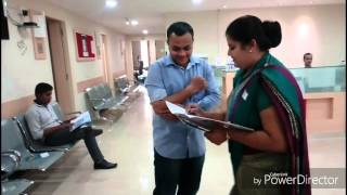 Touching lives @ Apollo clinic Aundh