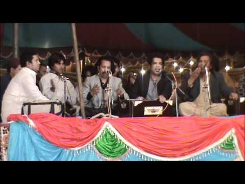 BJS Qawwal live sarapa khata hon nigahe karam ho 1/4 Urs Hazrat ...