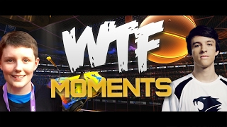 Rocket League WTF Moments (PRO FAILS, FUNNY MOMENTS, ضحك, BUGS & MORE!) EP.5