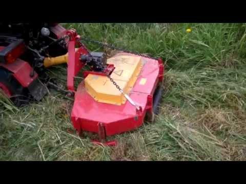 Косилка роторная Беларус КТМ-2