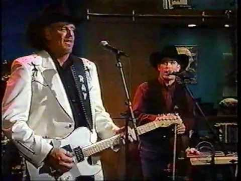 Asleep At The Wheel 'You're From Texas' live