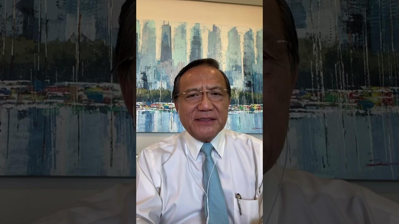 COVID 19 - Vírus Político ? Dr. Anthony Wong Parte 03 ...