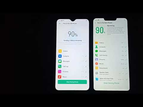How To Transfer Data From Android To Android Directly,android To Iphone 2020.