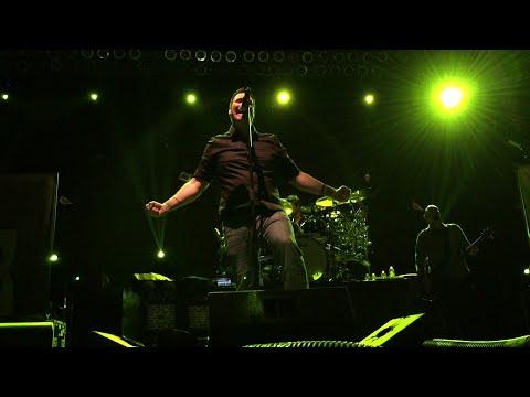 Breaking Benjamin - Ashes of Eden - Live