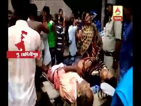 Panchayat Polls: 2 die at Nandigram in election-violence