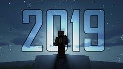 Ich wünsche euch einen guten Rutsch ins neue Jahr!