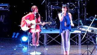 [Fancam] Jayesslee Live in Bangkok - Officially Missing You [2012-01-22]