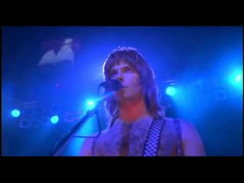 Spinal Tap - Stonehenge, funniest clip ever.