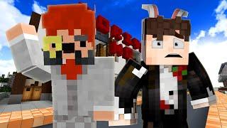 Yandere High School - Mr Dorito! (Minecraft Roleplay) #60