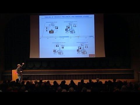 Boston University's 2014 University Lecture Presented by Edward Damiano