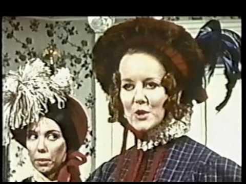 The Peggy Eaton Affair(s)