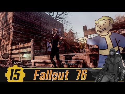Mein Neues Eigenheim | #15 | Fallout 76 | [Lets Play] [Deutsch]