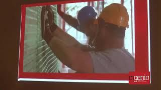 Miglioramento sismico: valutazioni su materiali e tecniche di intervento su murature thumbnail